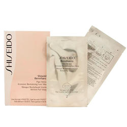 Shiseido -  Benefiance Pure Retinol Intensive Revitalizing Face Mask 4x2 -  4 шт